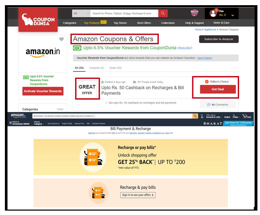 Daily Deals Websites Data Scraping Scrape Daily Deals Website Data